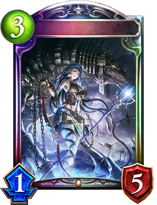 Unevolved Prime Dragon Keeper