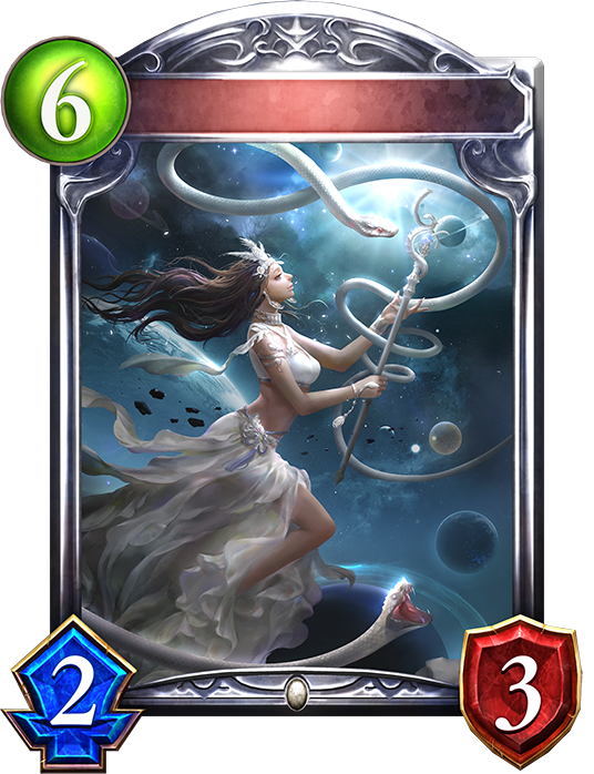 Unevolved Star Priestess