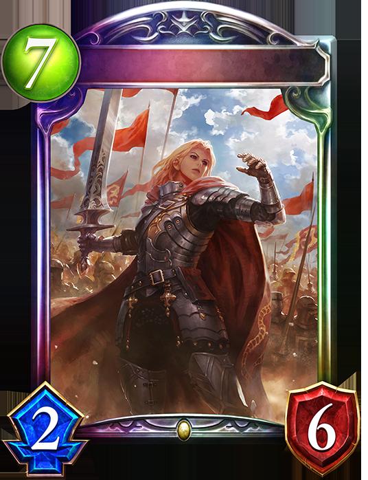 Unevolved Arthur, Knight King