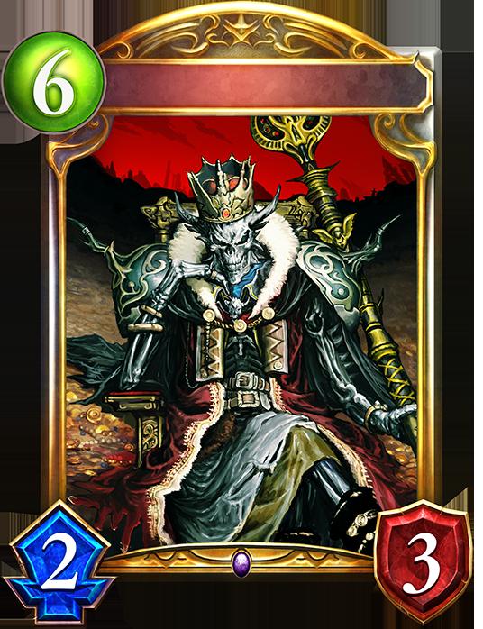 Unevolved Skeleton Prince