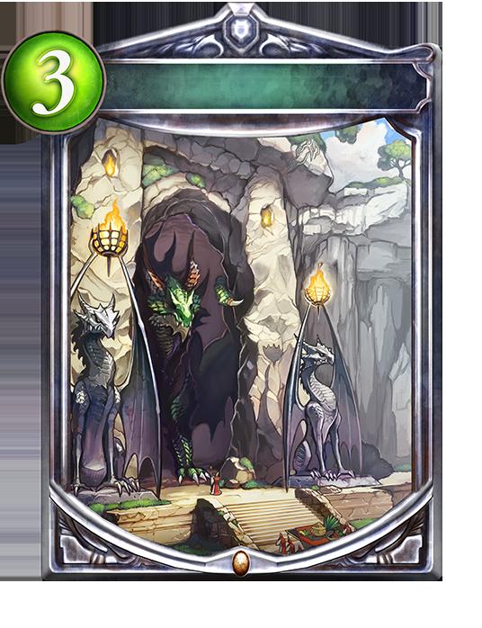 Unevolved Dragon Sanctum