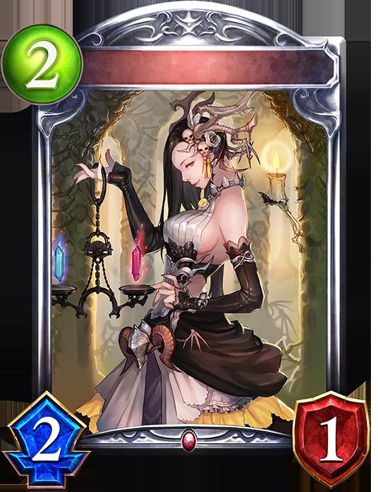 Unevolved Alexandrite Demon