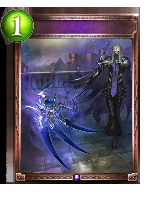 Deck Builder-Shadowcraft- | Shadowverse Portal | Shadowverse Cards