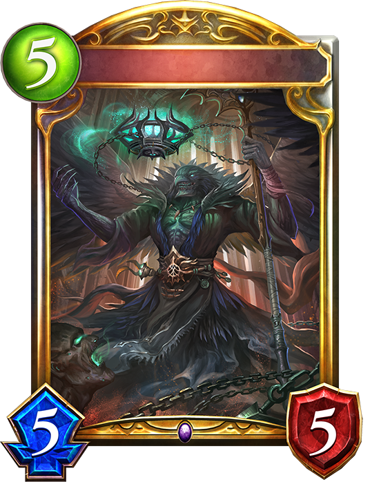 Unevolved Crow, Regent of Darkness