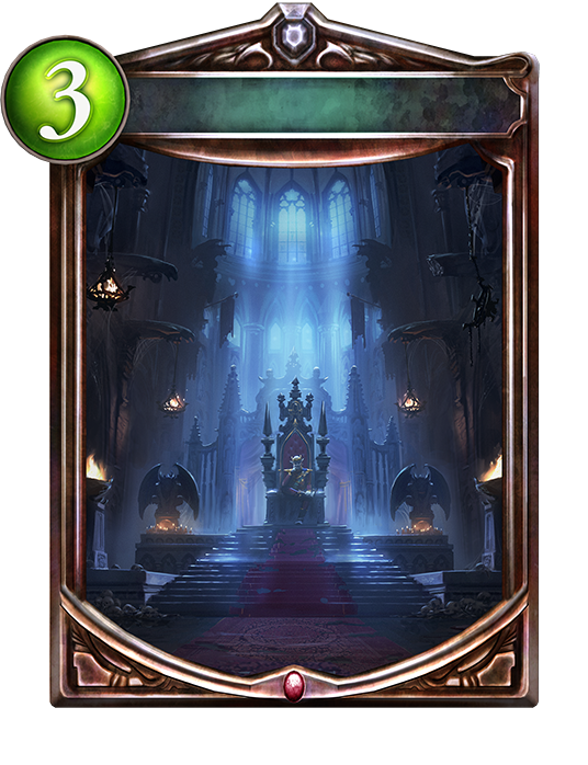 Unevolved Throne of Solitude