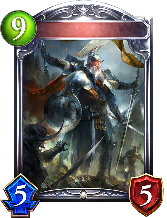Unevolved Battlefield Inquisitor