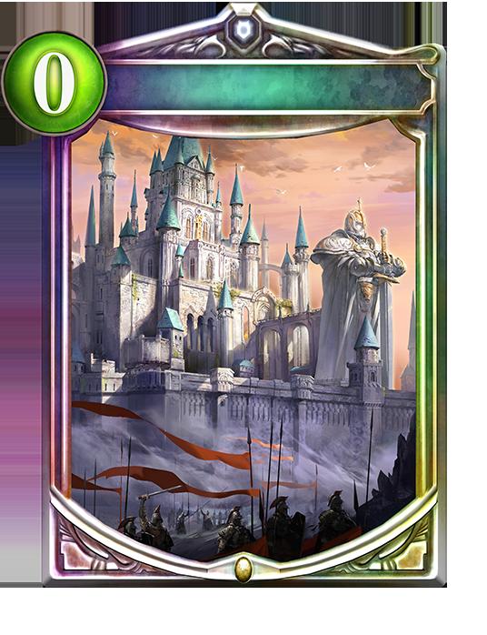 Unevolved Everlasting Castle
