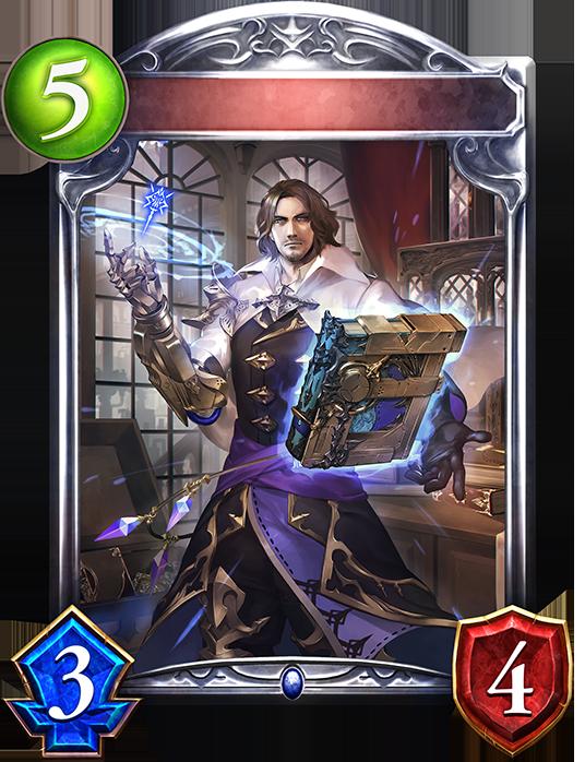 Unevolved Mechabook Sorcerer