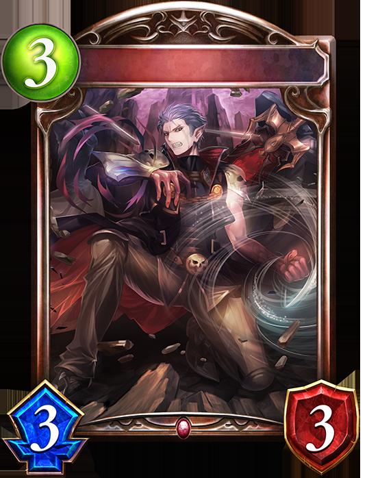 Unevolved Nefilio, Dour Demon