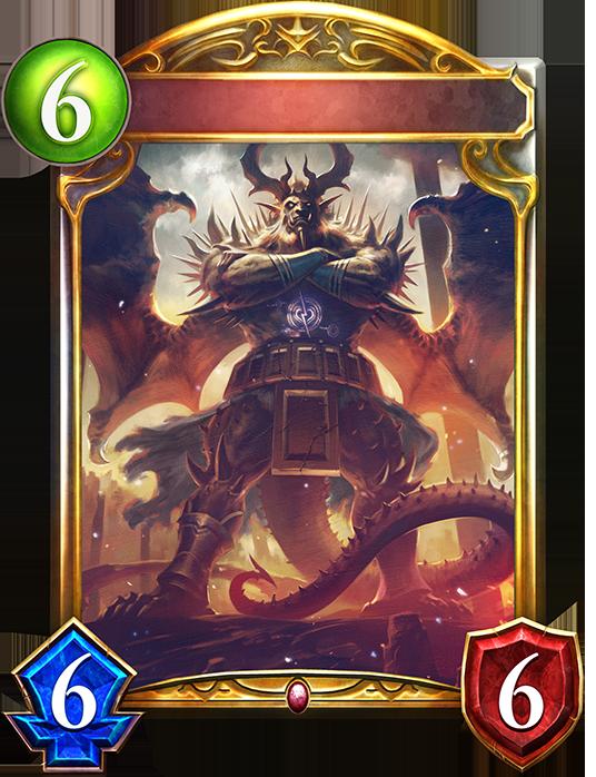 Unevolved Heartsick Demon