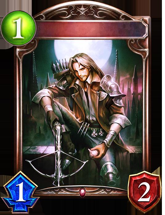 Unevolved Silverbolt Hunter