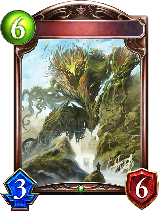 Unevolved Tower Root Giant
