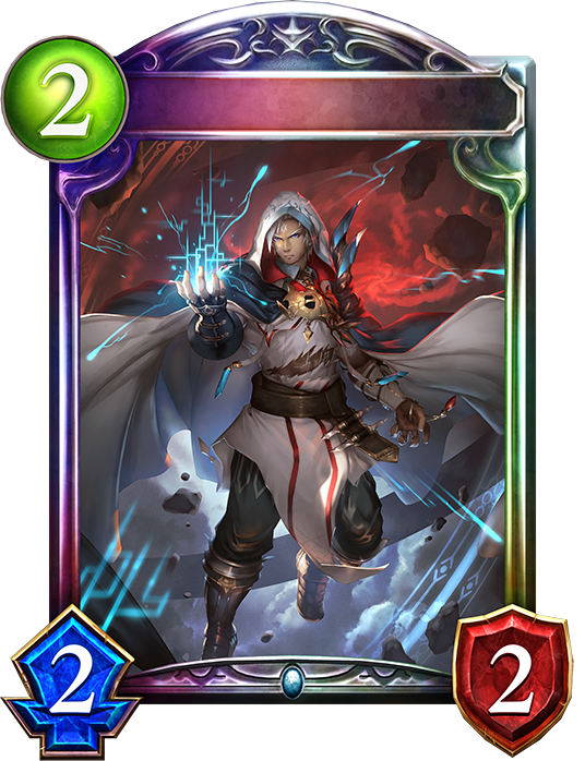 Unevolved Yuwan, Dimensional Avenger