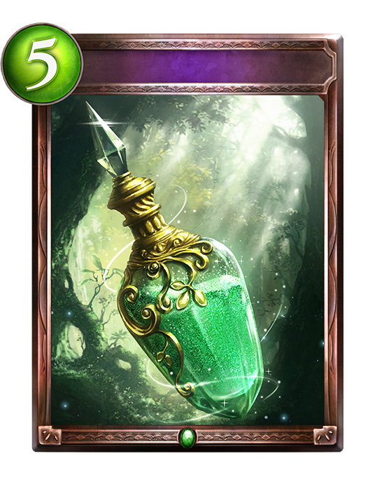 Unevolved Fairy's Aroma