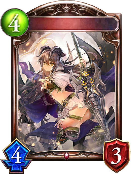 Unevolved Exella, Dark General