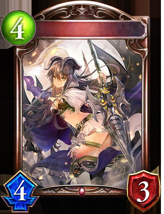 Exella, Dark General