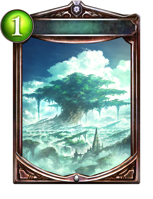 Unevolved Naterran Great Tree