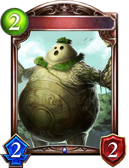 Unevolved Clay Golem