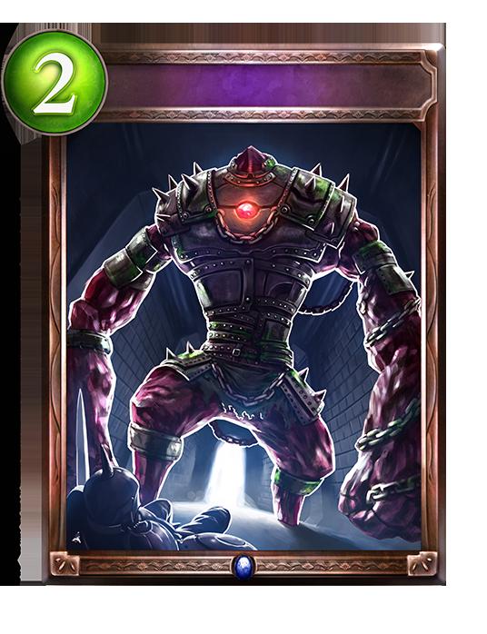 Conjure Guardian