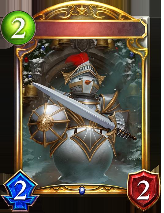 Snow Knight