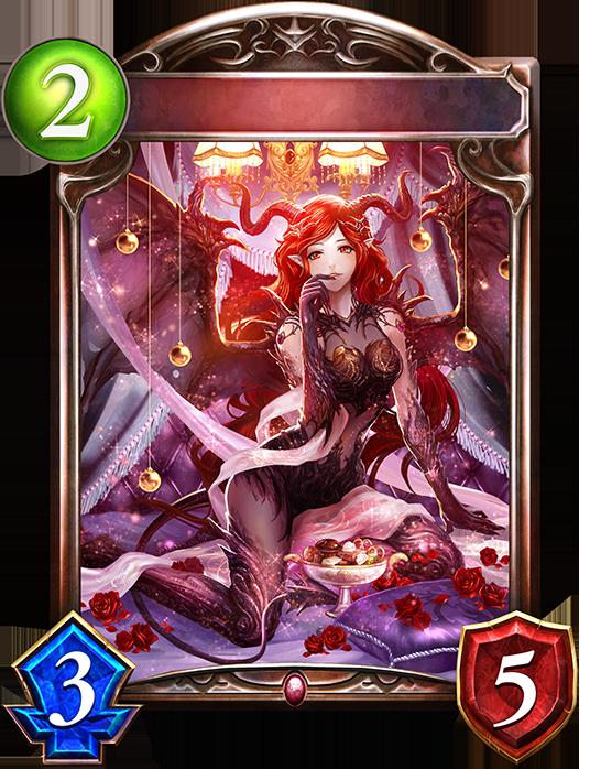 Evolved Sweetfang Vampire