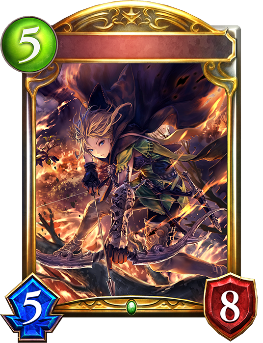 Evolved Robin Hood