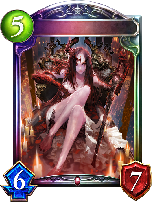 Evolved Bloody Mary