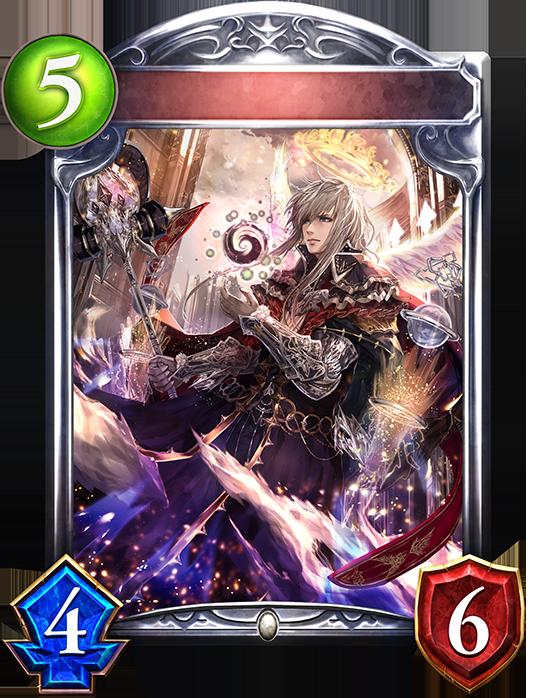 Evolved Radiance Angel