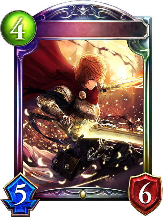 Evolved Gawain of the Round Table