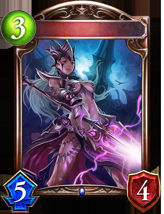 Evolved Mage of Nightfall