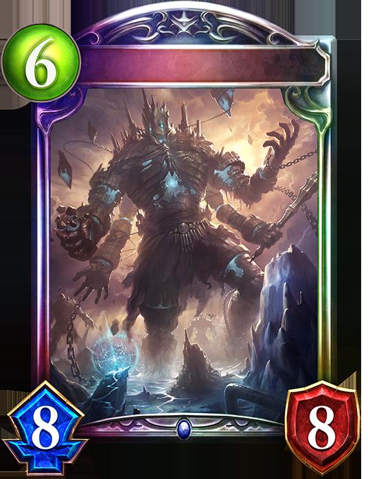 Evolved Hulking Giant