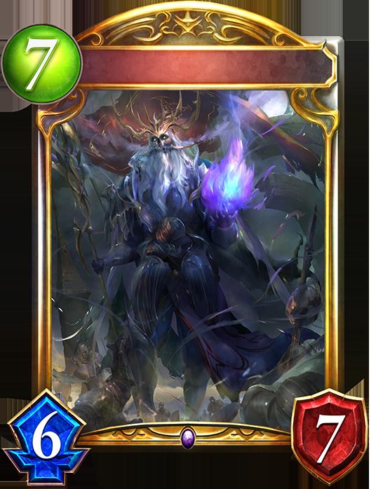 Evolved Immortal Thane