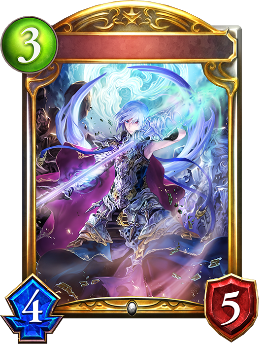 Evolved Grimnir, Warring Tempest