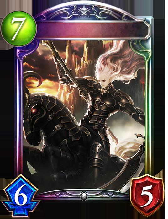 Evolved Odin, Wargod Ascendant