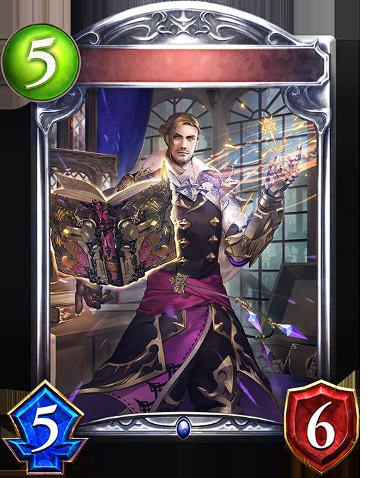 Evolved Mechabook Sorcerer