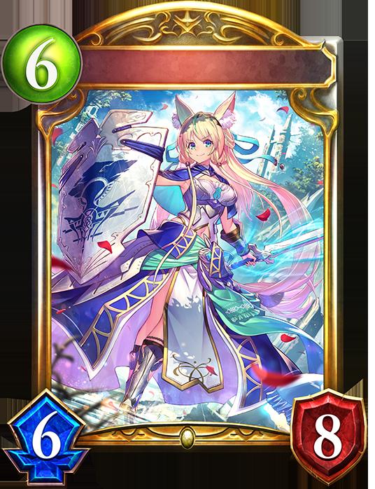 Evolved Mistolina, Forest Princess