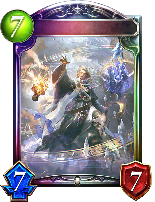 Evolved Charaton, Iceflame Priest