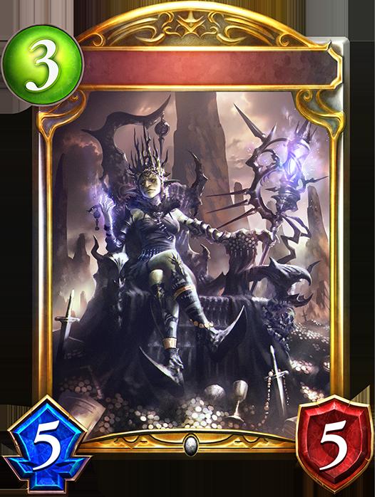 Evolved Goblin Queen