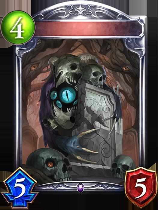 Evolved Abysmal Wraith