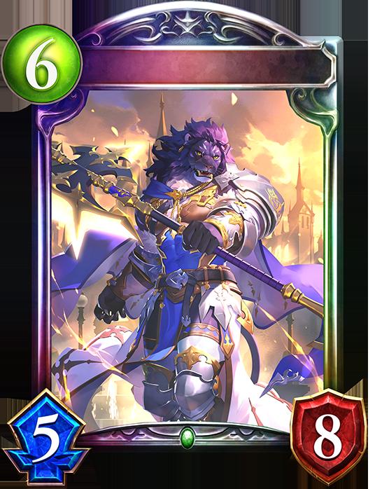 Evolved Setus, Sunlit Hero
