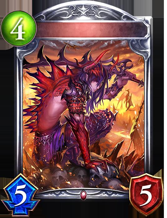 Evolved Demonic Hunter