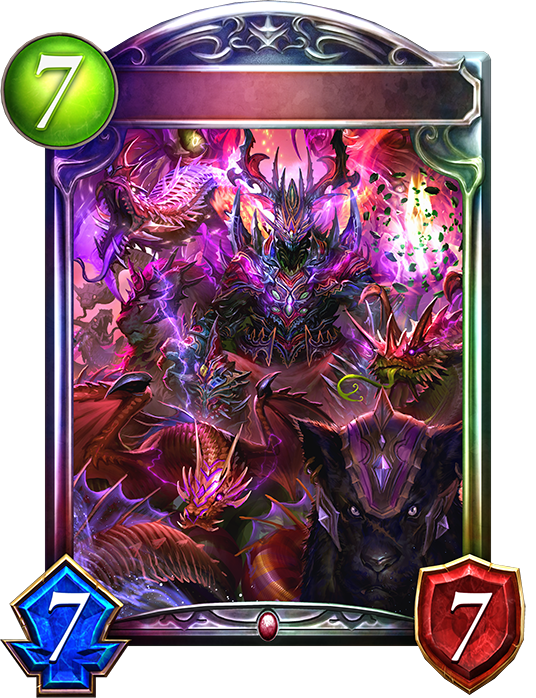 Evolved Omnifaced Archdemon