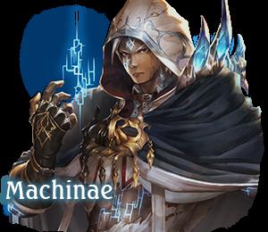 Machinae