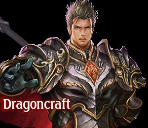 Dragoncraft