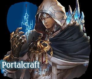 Portalcraft