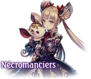 Nécromanciers