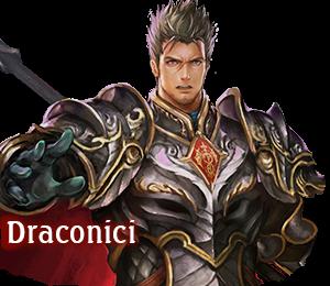 Draconici
