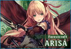 Forestcraft