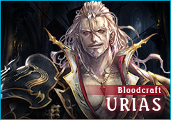 Bloodcraft